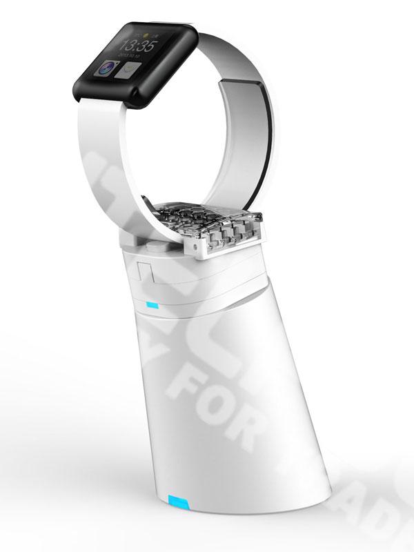 Автономний п'єдестал Safeplay SP7006 для smartwatch