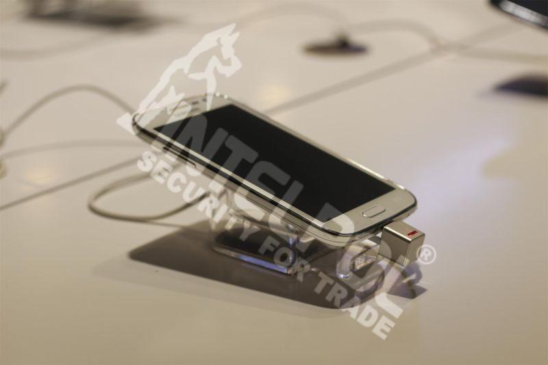 Акрилова підставка B5701 для смартфона