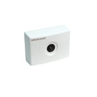 Счетчик посетителей вертикальный 2D видеосчетчик