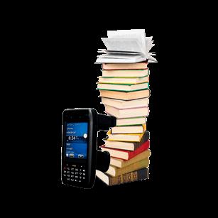 Автоматизація бібліотек, архівів і книжкових магазинів