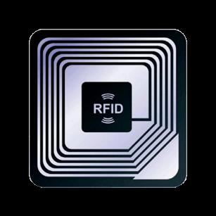 RFID мітки