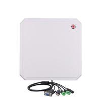Интегрированный считыватель RFID UHF средней дальности 865-868 MHz 9 dbi (RS-232)