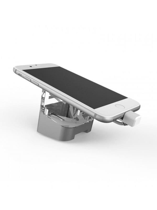 Автономный акриловый пьедестал InShow A113 для смартфона