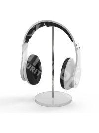 Акрилова підставка B5708 для навушників