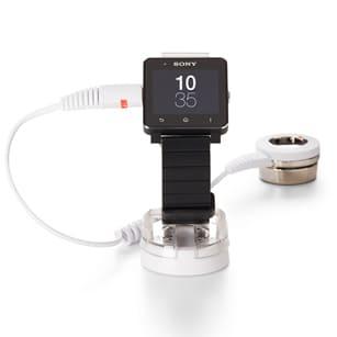 Протикрадіжний захист годинників в магазині