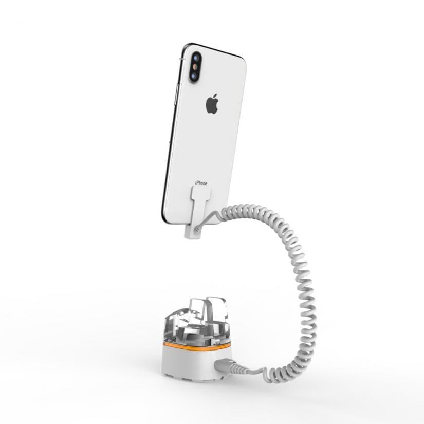 Антикражный пьедестал для смартфона A107H