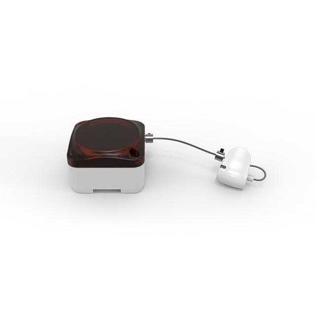 Автономная антикражная катушка для очков