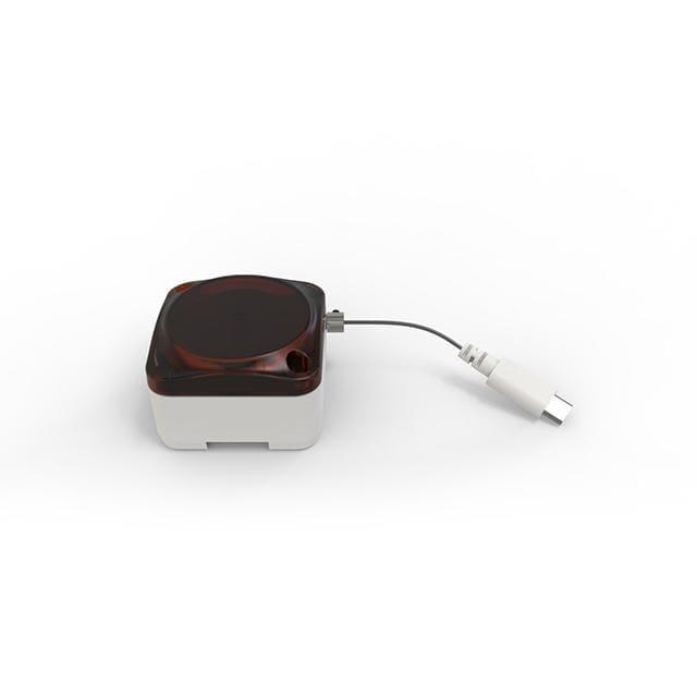 Автономна антикрадіжна котушка для захисту джойстиків з Micro USB слотом