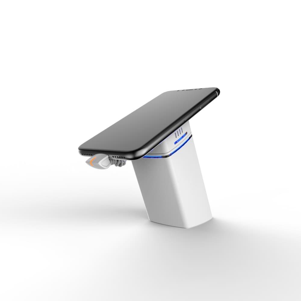 Бездротовий антикрадіжний п'єдестал для смартфона A100-R