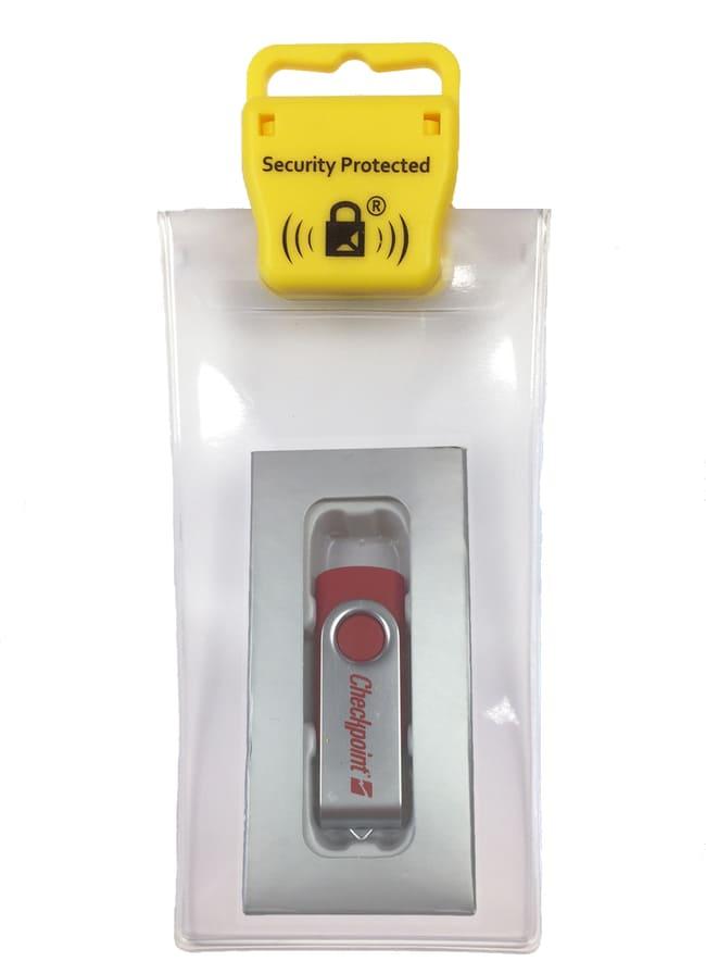 Бирка Checkpoint (ЧЕКПОЙНТ) Autopeg для бритвенных станков, картриджей