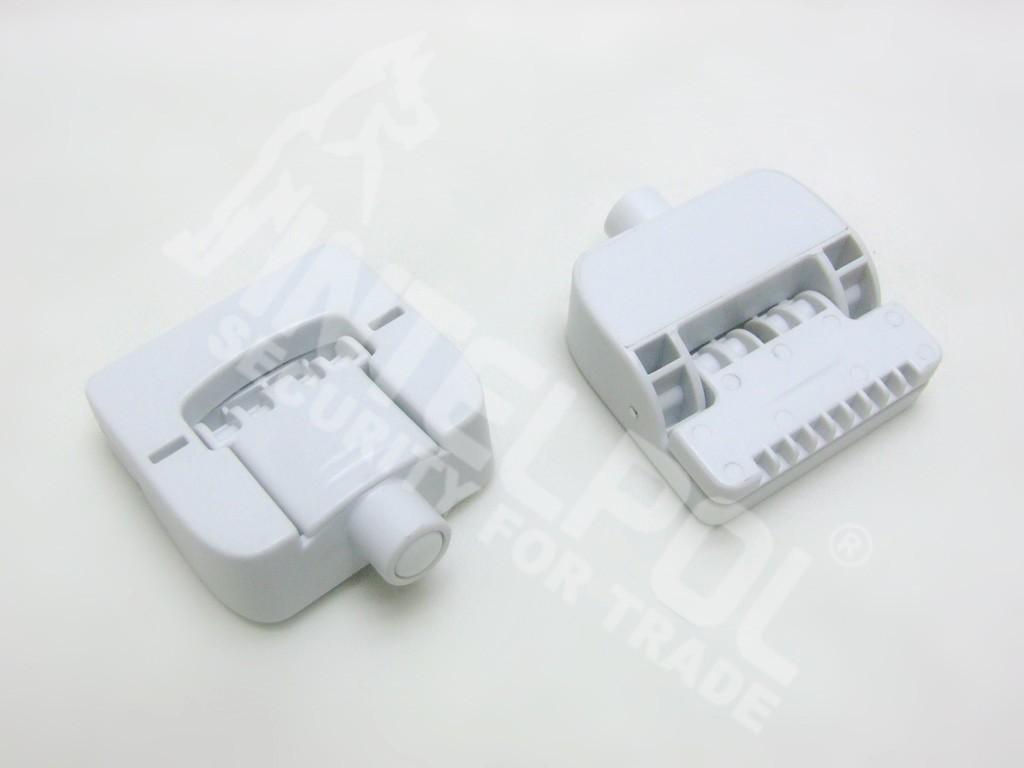 Радиочастотный датчик РЧ для блистеров и пакетов Super lock 57х50х18мм 500 шт./коробка