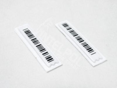 Акустомагнитная этикетка AM трехконтурная (triple strip) 44,5х11,1х1,7мм 5000 шт./упаковка