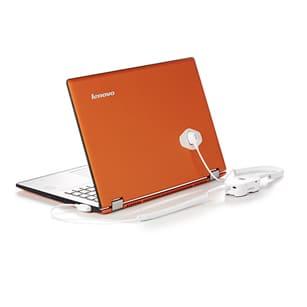 Протикрадіжний захист ноутбуків і нетбуків