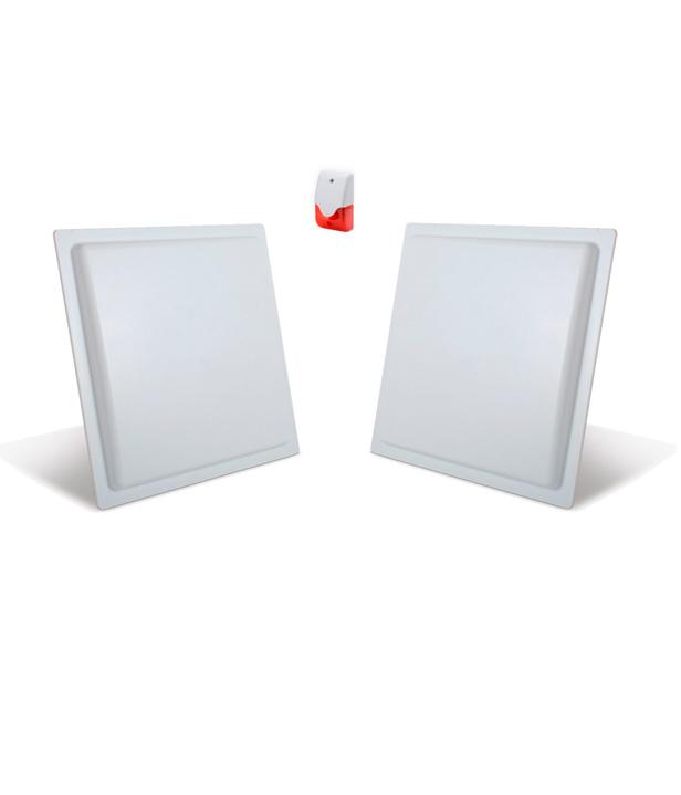 RFID протикрадіжна система Ultra DUAL