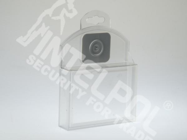 Защитный сейфер прозрачный SF5008 Battery Single с замком NORMAL LOCK