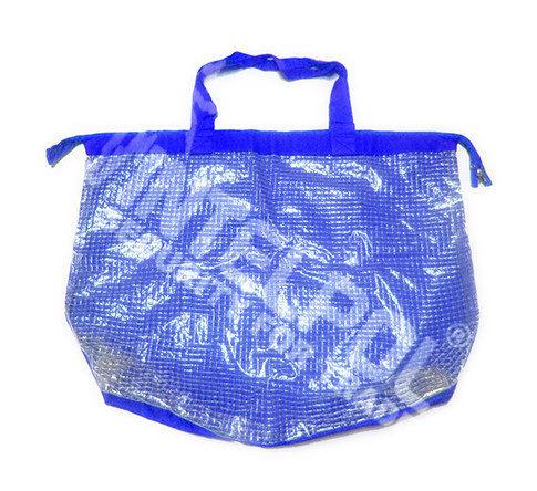 Захисний сейфер-пакет синій SF5032 EAS Bag