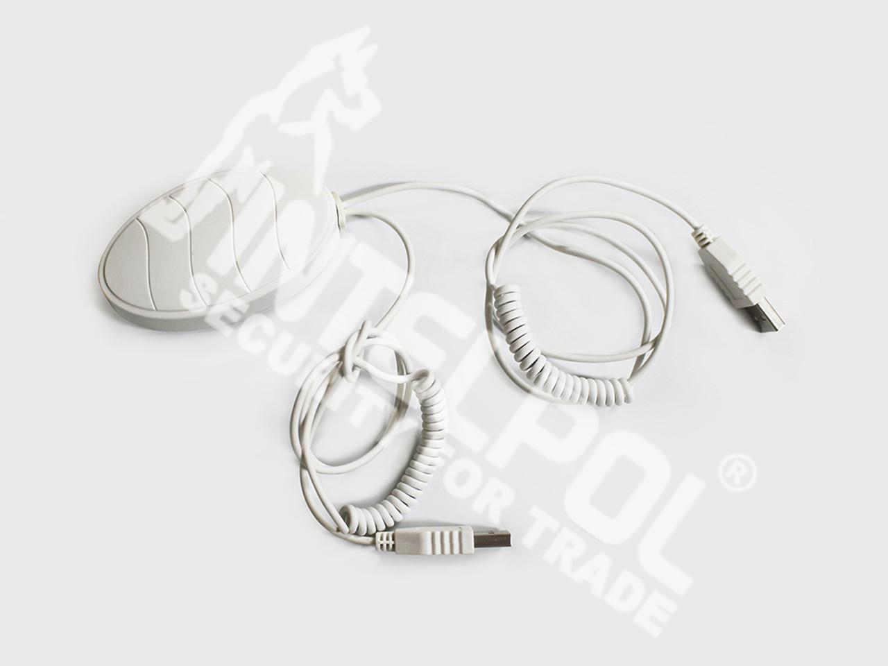 Автономний датчик Safeplay SP2503 для пристроїв з USB портом