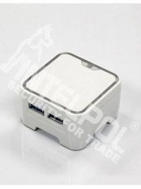 Контролер SafePlay SP3002 для захисту 2 пристроїв