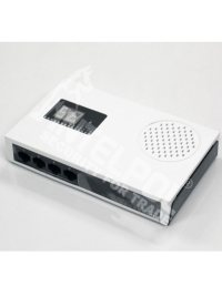 Контролер SafePlay SP3004 для захисту 4 пристроїв