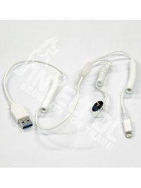 Защитный датчик SafePlay SP4001 для Lightning с дополнительным сенсором