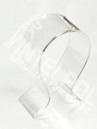 Акрилова підставка SP9515 для навушників