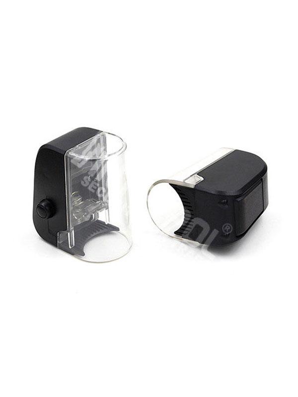 Радіочастотний датчик РЧ пляшковий BT3055 Super lock 78х71х48 мм 100 шт. / Коробка