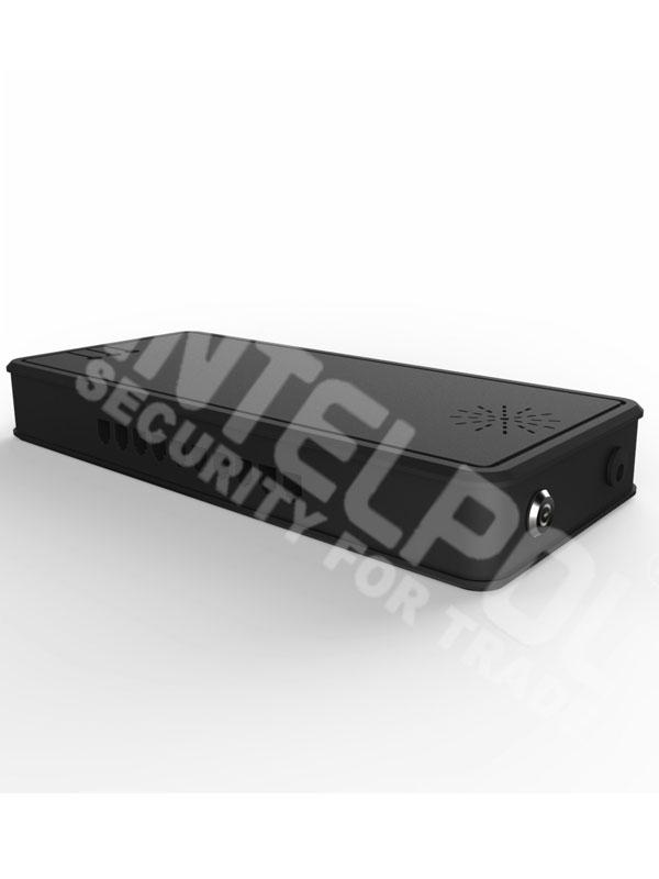 Контроллер InShow S3243 для защиты 24 устройств