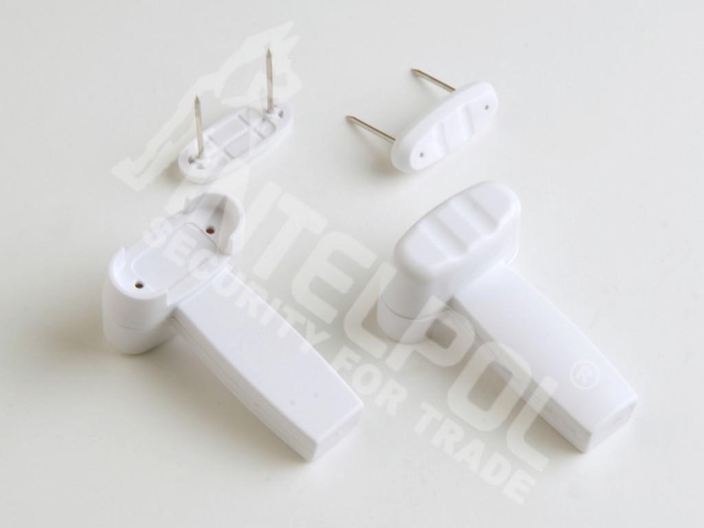 Акустомагнітний датчик АМ для окулярів OP3813 53х31х24,5 мм 1000 шт. / Коробка