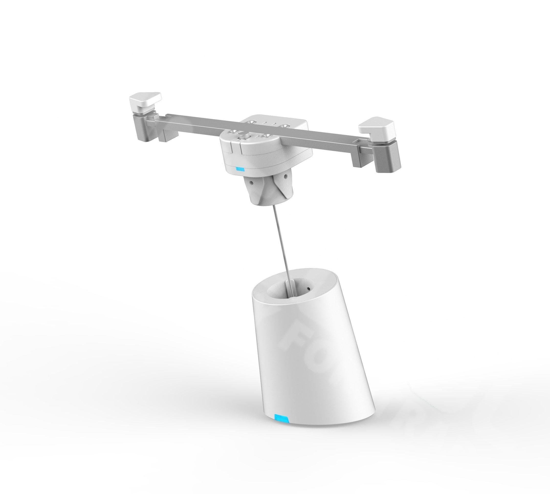 Автономный пьедестал Safeplay SP7004 для планшета