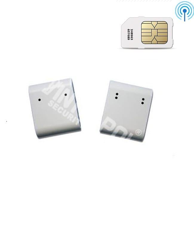 Счетчики посетителей GSM с стационарным питанием
